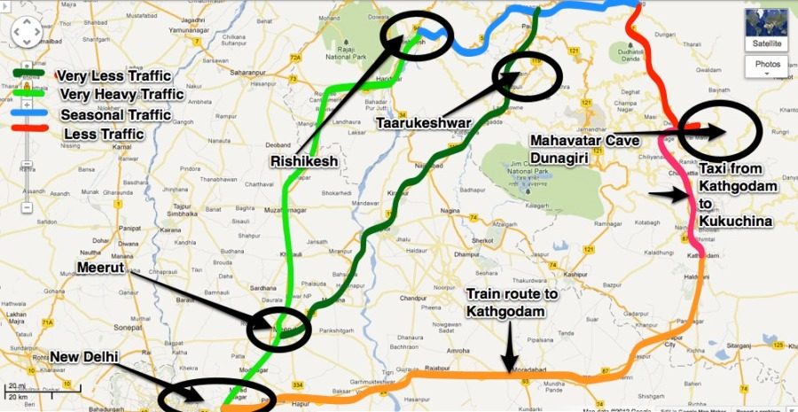 Route Map of Mahavtar Babaji's Cave.jpg